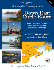 DownEast Book cover